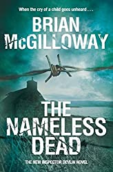 The Nameless Dead (Inspector Devlin 5) by Brian McGilloway (2012-05-10)