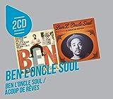 2cd Originaux : Ben l'Oncle Soul / a Coup de Rêves