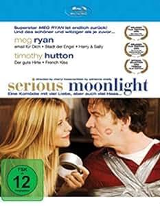 Serious Moonlight [Blu-ray]