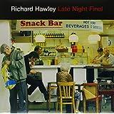 Let Night Final [Vinyl LP]