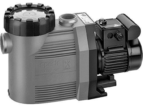 Speck Badu 90/11 - Filterpumpe 11m³/h bis 66m³ Becken