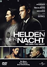 Helden der Nacht - We Own the Night hier kaufen