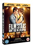 Film Stars Dont Die in Liverpool [DVD] [2017]