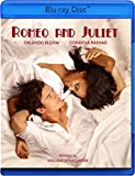 Romeo and Juliet [Blu-ray] [Import italien]