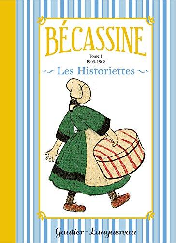 Bécassine - Historiettes T1 par Caumery