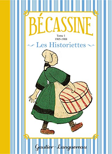 Bcassine - Historiettes T1