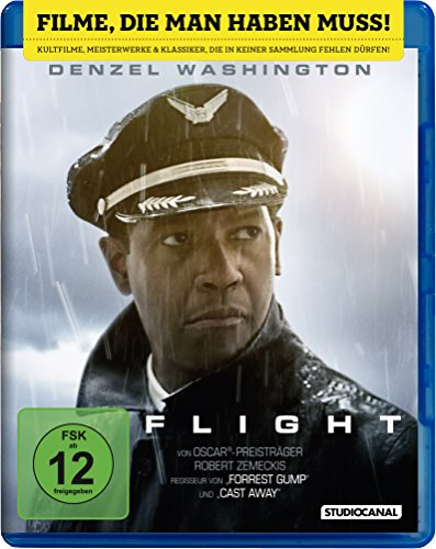 Bild von Flight [Blu-ray]