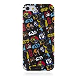DAM COQUE GEL IPHONE 5/SE CLASSIC STAR WARS