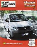 Rtd 274.5 Volkswagen Transporter T5