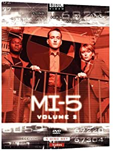 Mi-5: Volume 2 [DVD] [2002] [Region 1] [US Import] [NTSC]
