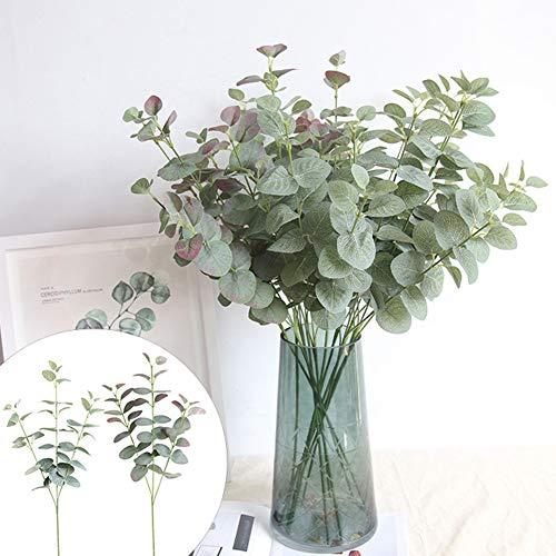 HVdsyf Elegante Planta Artificial