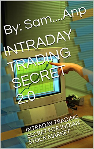 intraday trading secret 2 0 intraday trading secret for indian rh amazon in