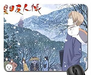 Natsume Yuujinchou Mouse Pad, Mousepad (10.2 x 8.3 x 0.12 inches)