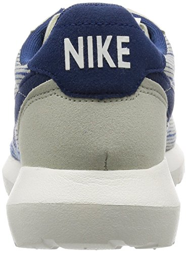 Nike - W Roshe Ld-1000, Scarpe sportive Donna Grigio chiaro/Blu