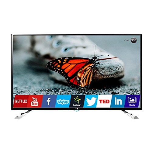 Daiwa 140 cm (55 inches) L55FVC5N Full HD LED Smart TV