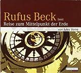Reise zum Mittelpunkt der Erde: Rufus Beck Aktion von Jules Verne (2008) Audio CD