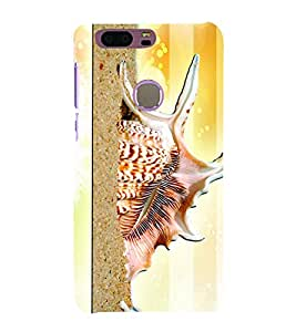 PrintVisa Modern Art Snail 3D Hard Polycarbonate Designer Back Case Cover for HONOR 8