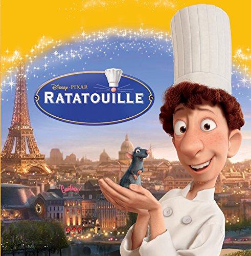 RATATOUILLE - Les Grands Classiques Disney