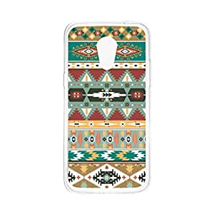 a AND b Designer Printed Mobile Back Cover / Back Case For Motorola Moto G (2nd gen) (Moto_G2_1777)