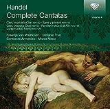 Cantates (Intégrale) /Vol.4
