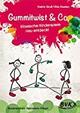 Gummitwist & Co.: Klassische Kinderspiele neu entdeckt