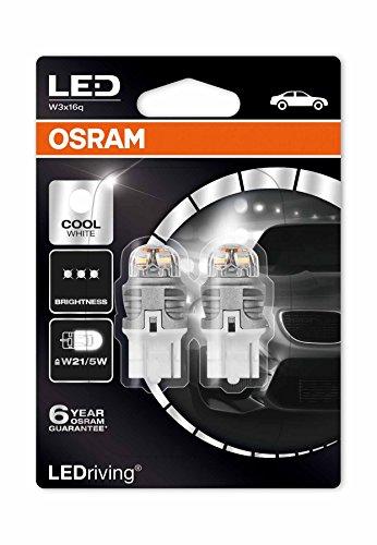 Osram 7915CW-02B Lampada LED Premium Retrofit, Set di 2