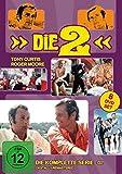 Die 2 - Komplette Serie [8 DVDs]