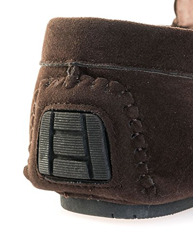 Reservoir Shoes, Mocassini uomo Marrone