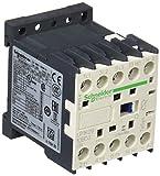 Schneider Electric lp1K0910bd3contactor 9A 24V, contactor-3no 9un AC3bastones