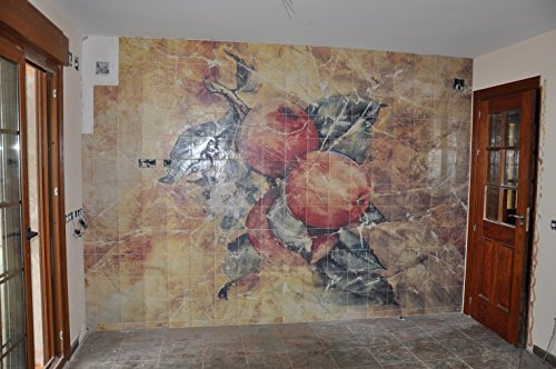 mural-ceramico-frutas