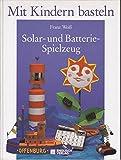 Image de Mit Kindern basteln. Solar- und Batteriespielzeug