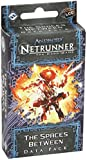Android Netrunner: The Card Game Expansion: The Spaces Between Data Pack