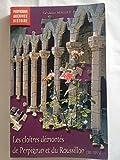 Les cloîtres démontés de Perpignan et du Roussillon, XIIe-XIVe siècles (Perpignan, archives, histoire)