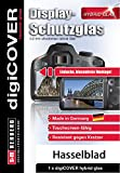DigiCover G4398 Protecteur d'affichage de caméra pour Hasselblad X1D-50c Transparent
