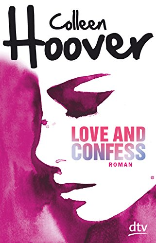 Love and Confess: Roman