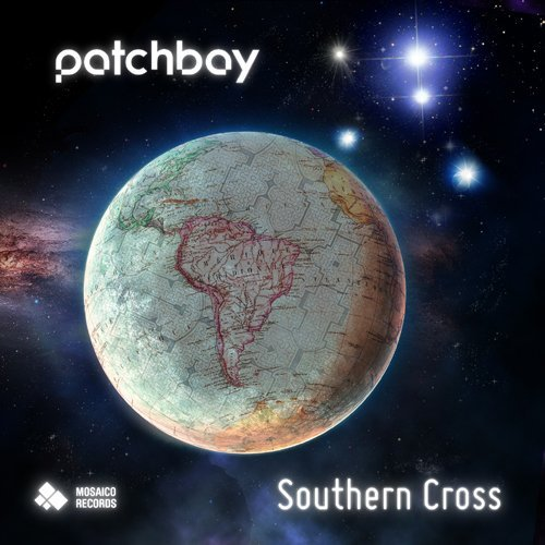 Southern Cross By Patchbay (2012-01-12)