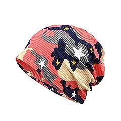 Idea Regalo - lossomly Camuffamento Sciarpa Sportiva Foulard Maschera da Equitazione Protezione Solare Spessa Antivento Sciarpa Calda per Uomo e Donna