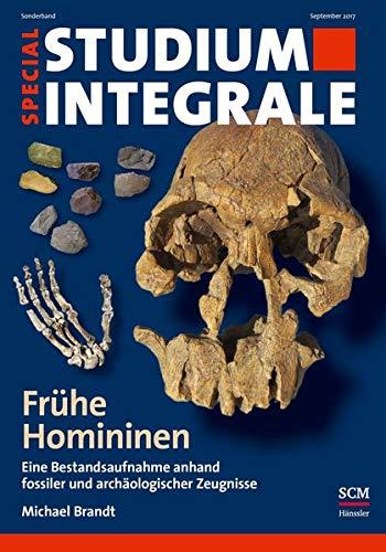 Frühe Homininen von Karl-Heinz Vanheiden