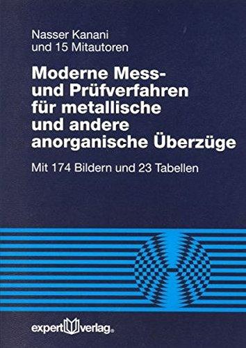 moderne-mess-und-prufverfahren-fur-metallische-und-andere-anorganische-uberzuge-reihe-technik