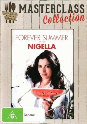 Masterclass Collection: Forever Summer with Nigella DVD (Region 0 Pal Import) by Nigella Lawson Nigella Collection