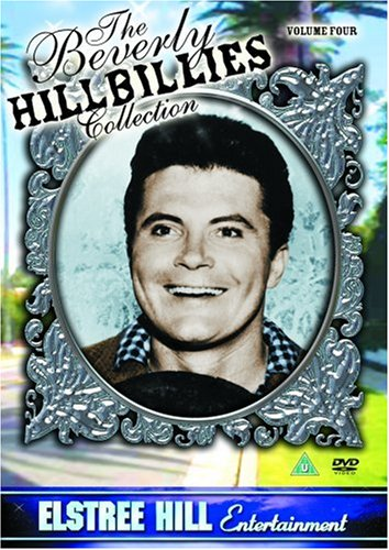 The Beverly Hillbillies Collection - Volume 4