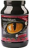 instant-pulver headstart focus plus, Waldbeere- Das konzentrationsfördernde, stressabbauende Getränk