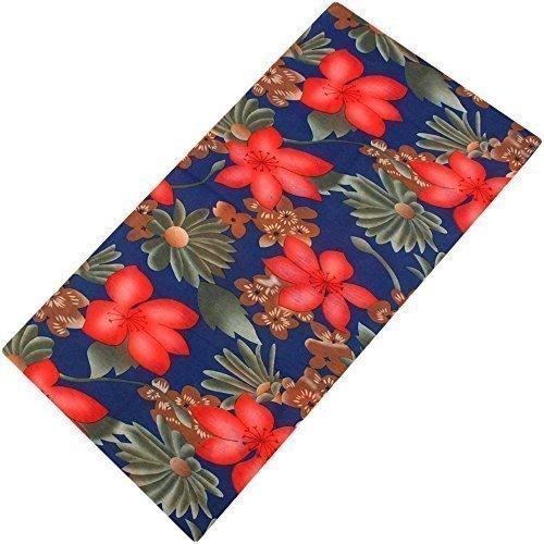 Foulard bandana schlauchtuch multischal foulard multifonction dans un large choix Design 21
