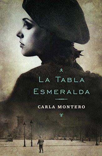La tabla esmeralda (EXITOS) por Carla Montero