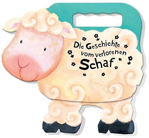 Die Geschichte vom verlorenen Schaf (Vom Schaf Verlorenen Gleichnis)