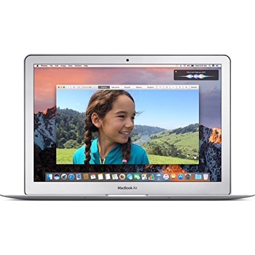 Macbook Air Intel Core I5