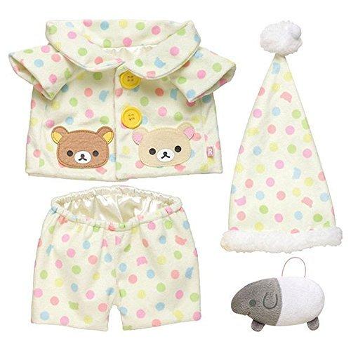 [Rilakkuma] Rilakkuma Kostüm M (Pyjama) Rira ~ tsu Kleiderschrank