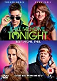 Take Me Home Tonight [DVD]