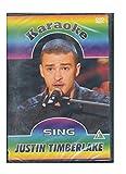 Karaoke Sing Justin Timberlake