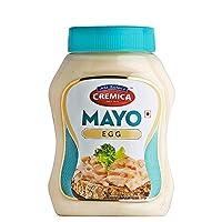 Cremica Mayo, Egg, 275g